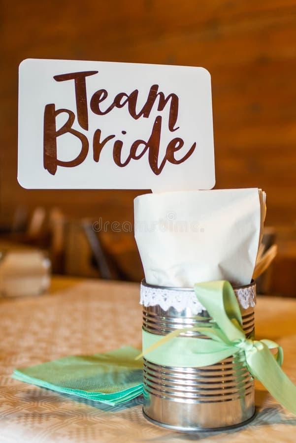 Партия будочки фото дизайна знака невесты команды ретро партии установленная wedding смешные изображения стоковые изображения