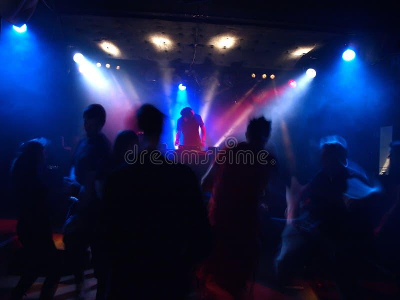 партия танцульки стоковые фотографии rf