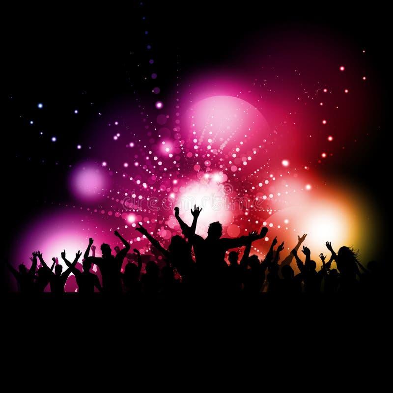 партия толпы