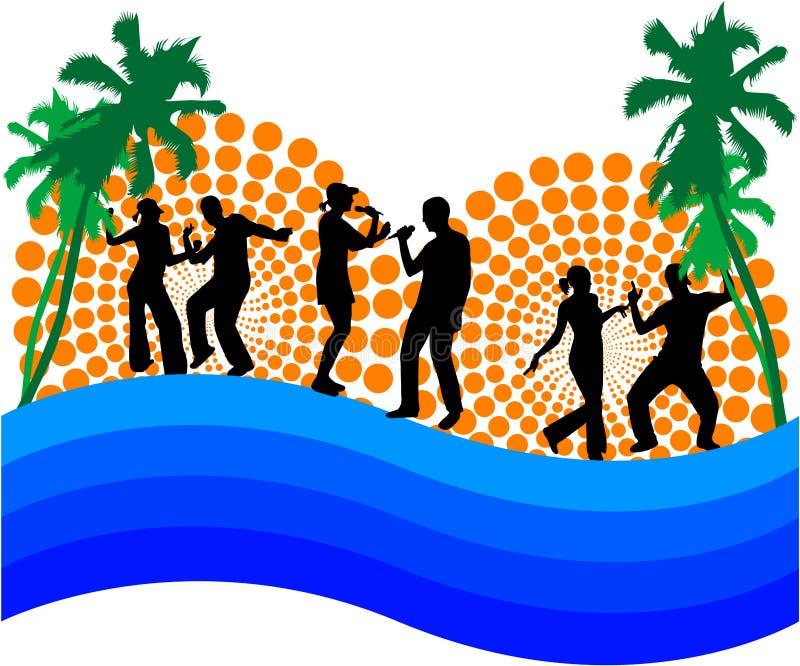 партия бесплатная иллюстрация