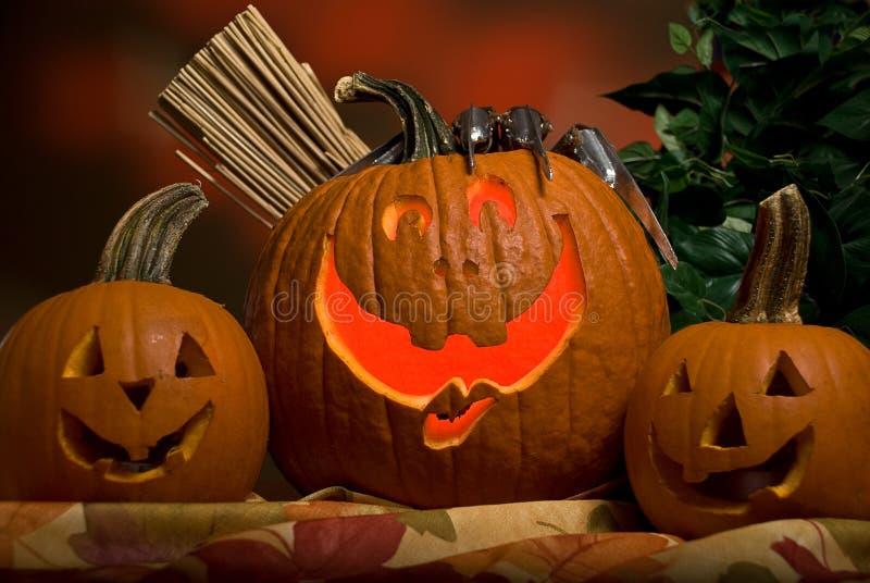партия halloween стоковые фотографии rf