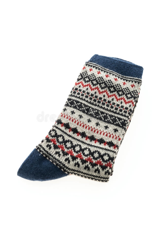 Download Пары носка хлопка для одежды Стоковое Изображение - изображение насчитывающей одежды, одежда: 81808623