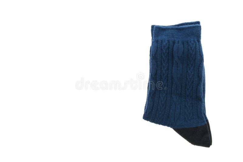 Download Пары носка хлопка для одежды Стоковое Изображение - изображение насчитывающей способ, striped: 81811153