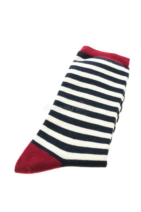 Download Пары носка хлопка для одежды Стоковое Изображение - изображение насчитывающей жара, способ: 81811163