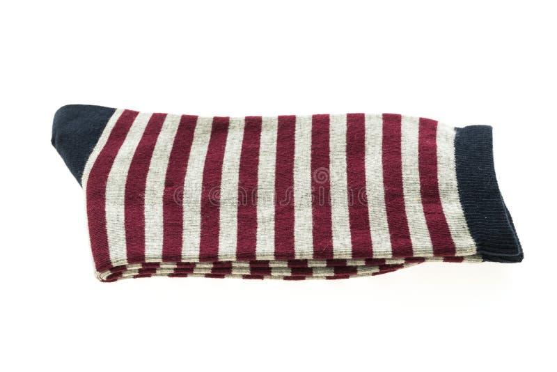Download Пары носка хлопка для одежды Стоковое Фото - изображение насчитывающей мило, малыш: 81811168