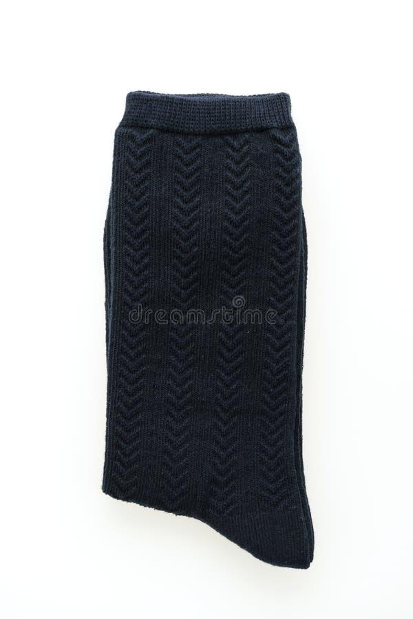 Download Пары носка хлопка для одежды Стоковое Фото - изображение насчитывающей одежды, одежда: 81811182