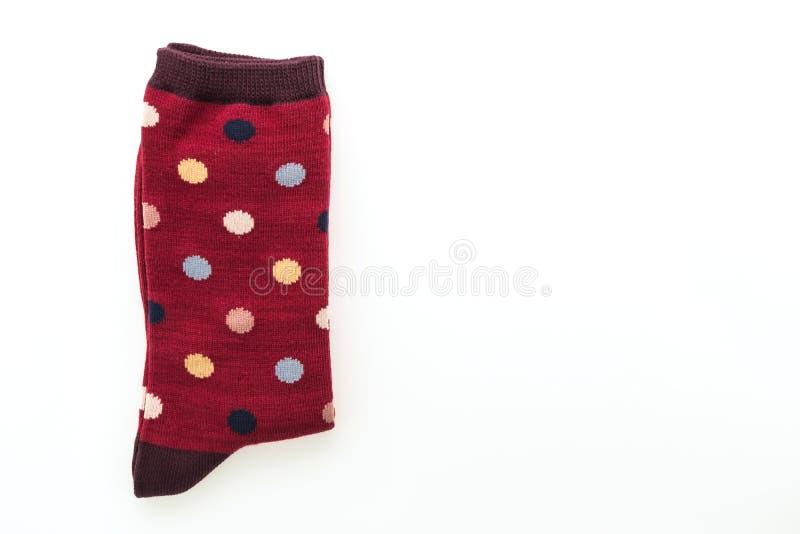 Download Пары носка хлопка для одежды Стоковое Фото - изображение насчитывающей одежда, спорт: 81811184