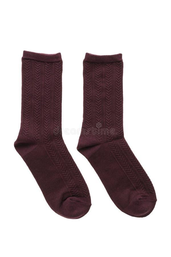 Download Пары носка хлопка для одежды Стоковое Фото - изображение насчитывающей носки, цвет: 81811194
