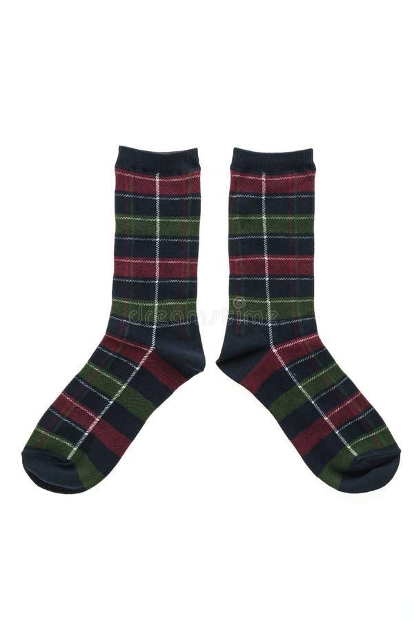 Download Пары носка хлопка для одежды Стоковое Фото - изображение насчитывающей тепло, ново: 81811226