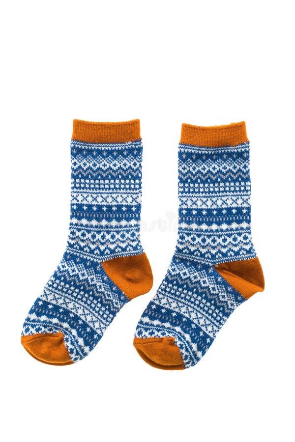 Download Пары носка хлопка для одежды Стоковое Фото - изображение насчитывающей одежда, шерсти: 81811276