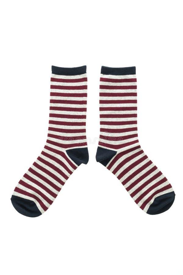 Download Пары носка хлопка для одежды Стоковое Изображение - изображение насчитывающей носок, пары: 81811277