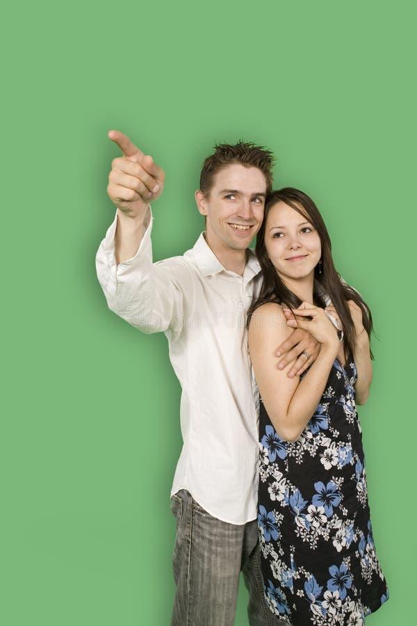 Download пары счастливые стоковое изображение. изображение насчитывающей relaxed - 6869747