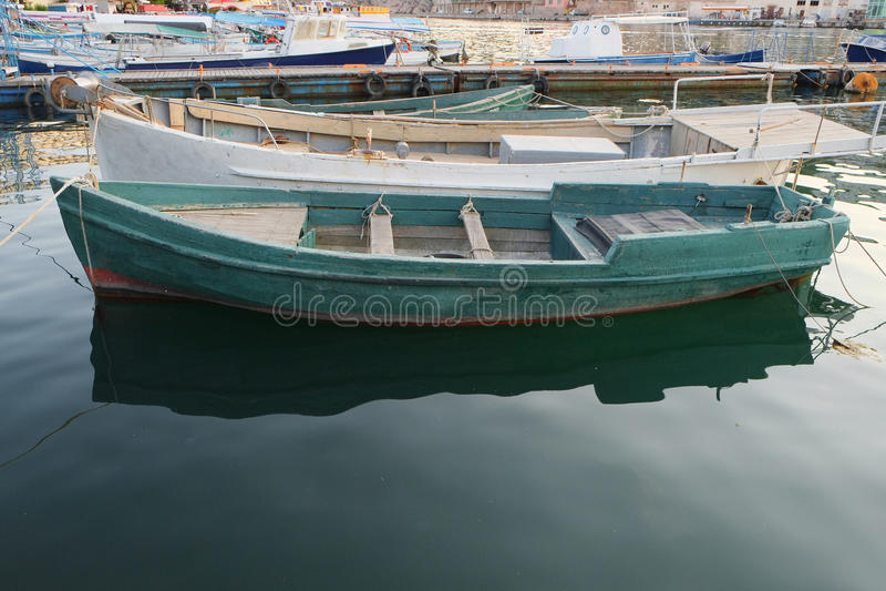 Пар-весло стоковое изображение
