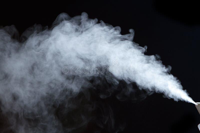 пар сатуратора воздуха стоковое изображение rf