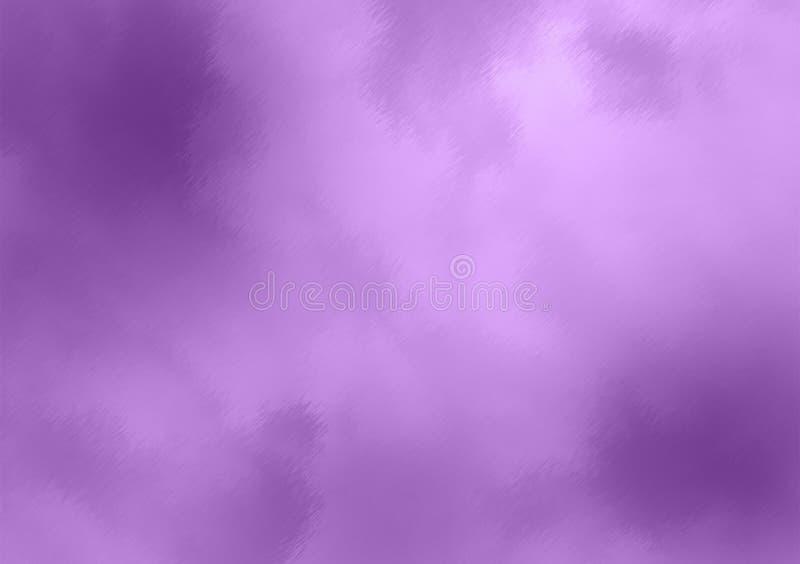 Пасмурные пурпурные обои предпосылки цвета стоковое изображение rf
