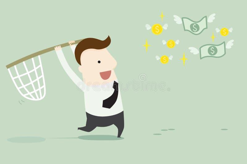 Пассивный доход иллюстрация штока
