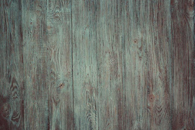 Пастельная деревянная предпосылка текстуры планок стоковые фотографии rf