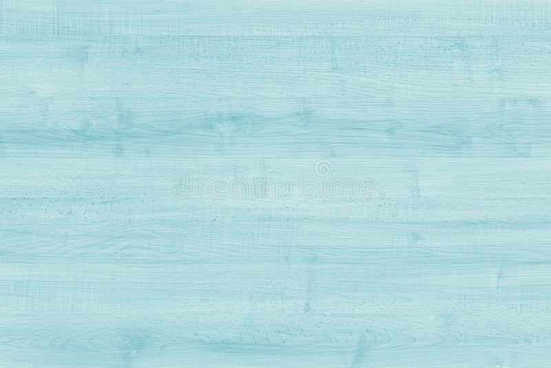 Пастельная деревянная текстура планок, винтажная голубая деревянная предпосылка Старая выдержанная доска аквамарина текстура Карт стоковые фото