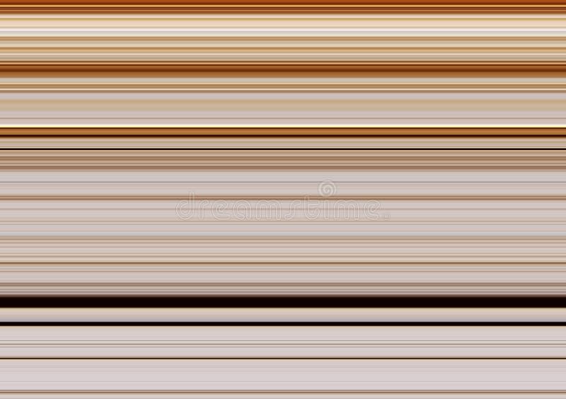 Пастельная пестротканая абстрактная предпосылка горизонтальной прямой иллюстрация штока