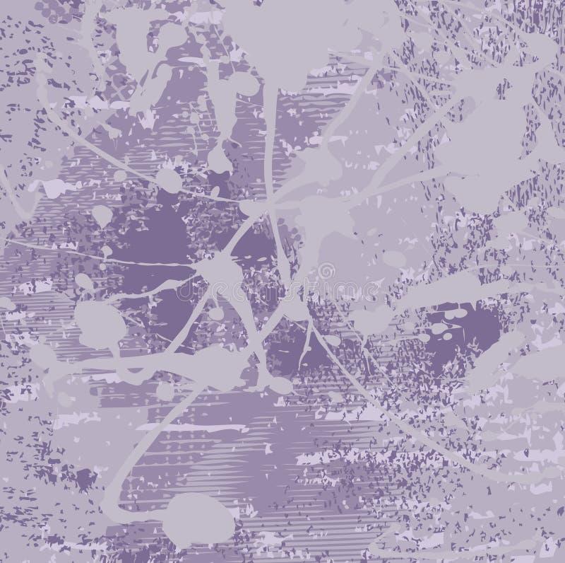 пастель grunge предпосылки бесплатная иллюстрация