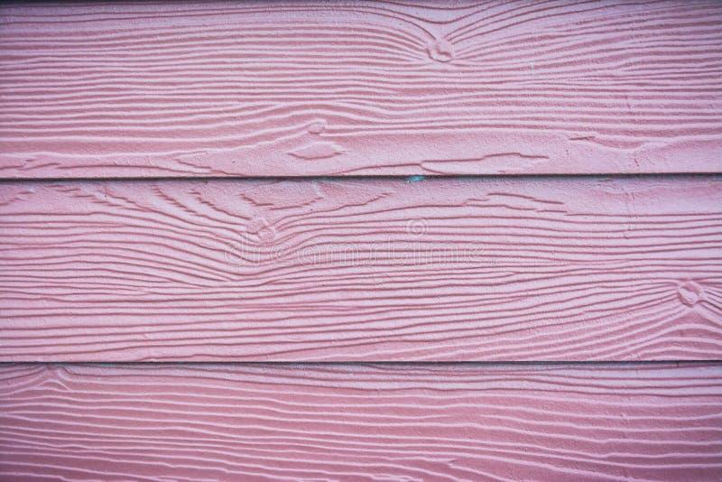 Пастельная деревянная предпосылка текстуры планок стоковые изображения rf
