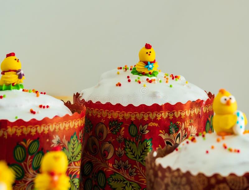 Пасха испекла в печи, рождестве Христос стоковое изображение rf