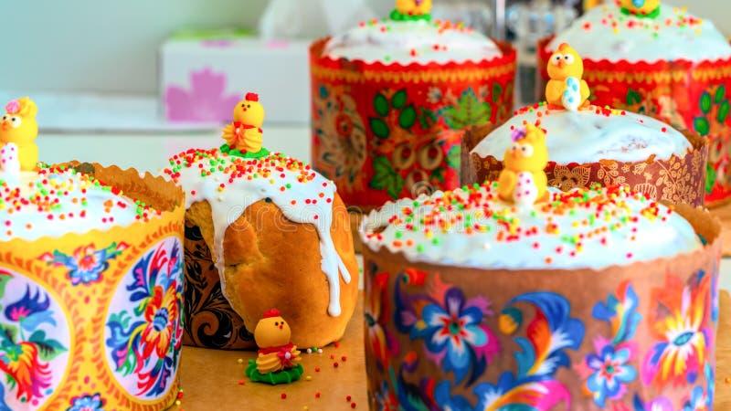 Пасха испекла в печи, рождестве Христос стоковое изображение