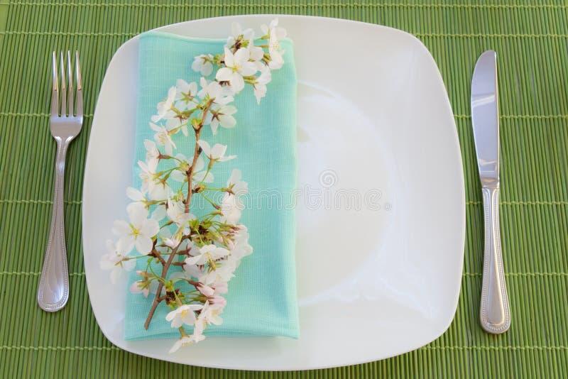 пасха цветет весна установки места стоковая фотография rf