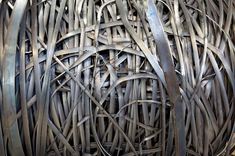 Пачка прокладки металла стоковые изображения