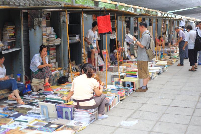 Пекин panjiayuan стоковые фото