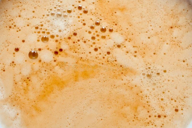 пена кофе стоковые фото