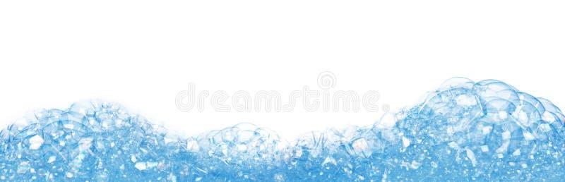 Пена мыла стоковое фото rf