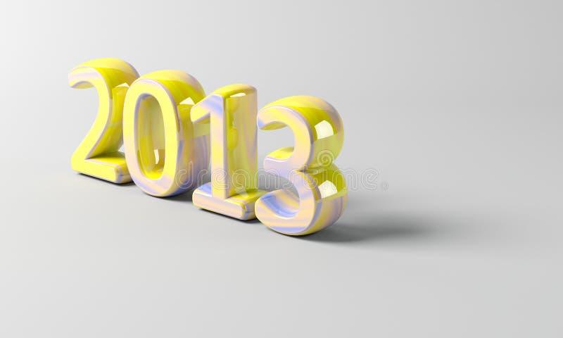 Перевод 2013 конспекта стоковая фотография
