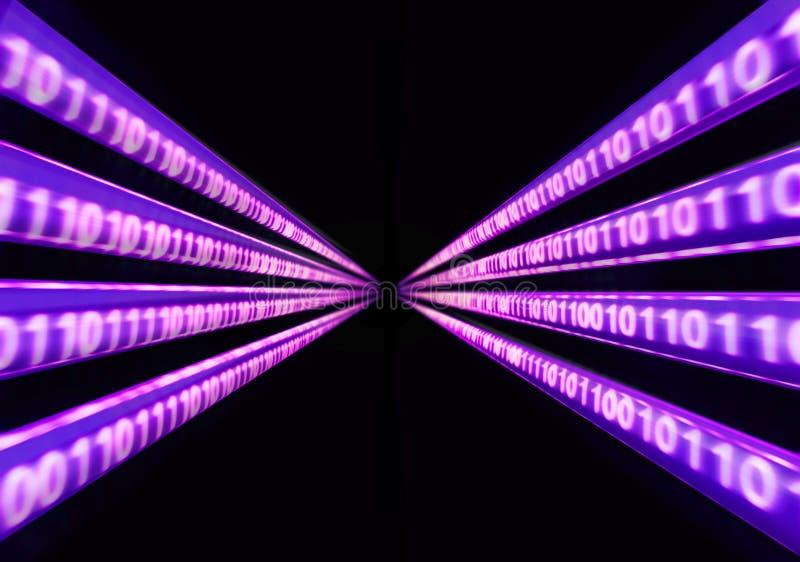 передача данных стоковое изображение