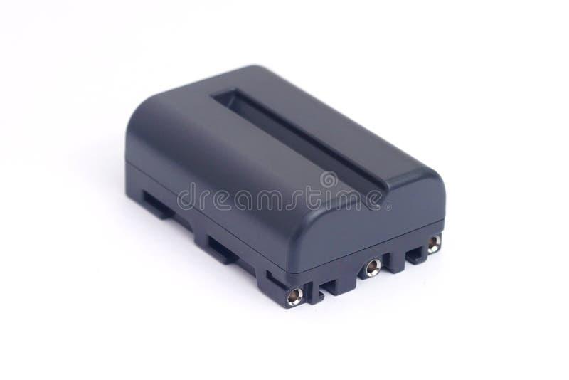 Перезаряжаемые батарея для цифровой фотокамера стоковые изображения rf