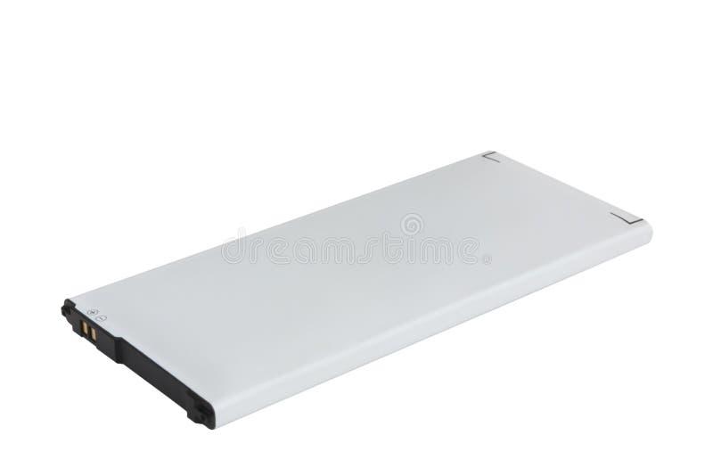 Перезаряжаемые батарея для smartphone стоковые фото
