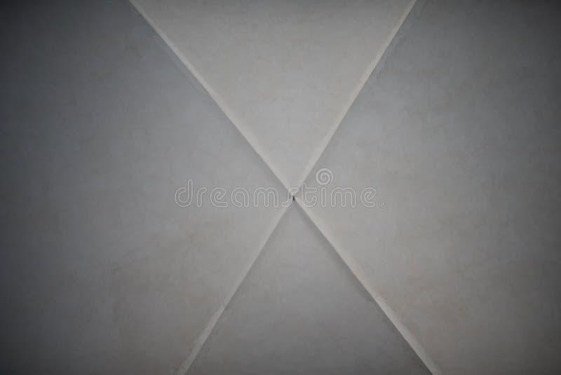Перекрестный свод снизу стоковые изображения rf