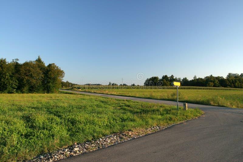 Download перекресток стоковое фото. изображение насчитывающей дорога - 489058