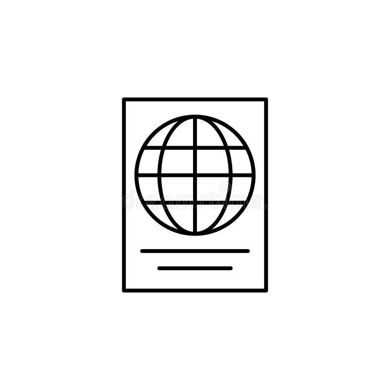 Перемещение, горы, значок плана солнца Элемент иллюстрации перемещения Знаки и значок символов можно использовать для сети, логот бесплатная иллюстрация