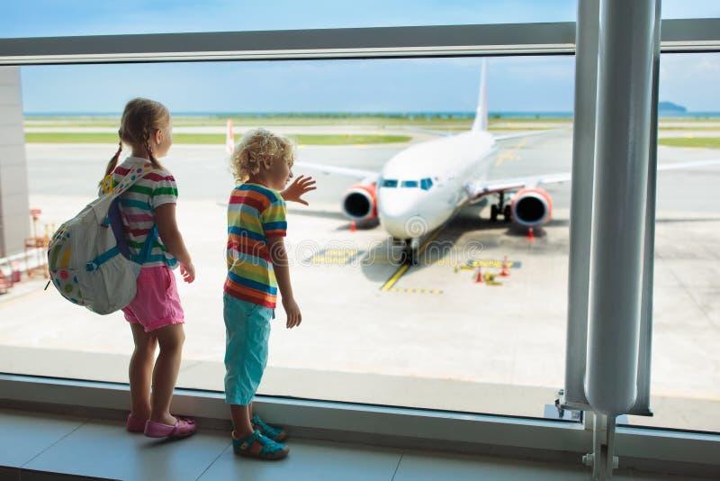 Аэропорт дети картинки