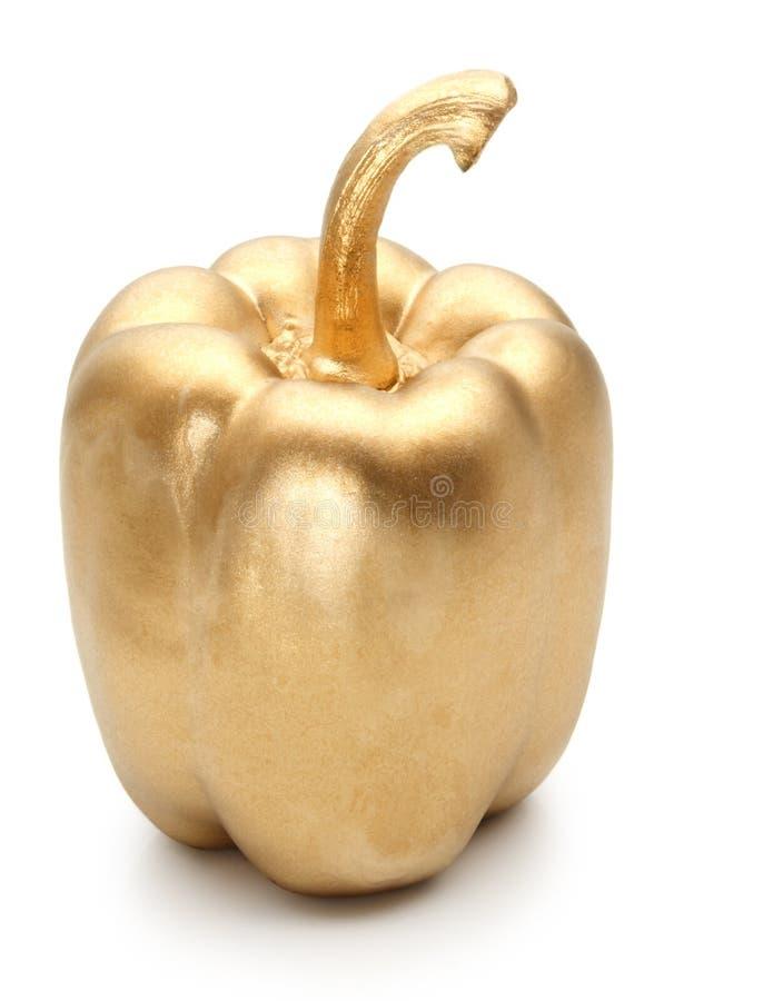 Download перец золота стоковое фото. изображение насчитывающей перец - 4572940