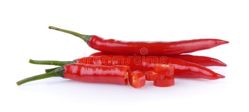 Перец Chili стоковая фотография