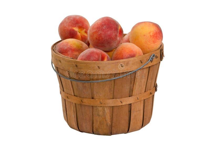 Download персики стоковое фото. изображение насчитывающей здорово - 6859280