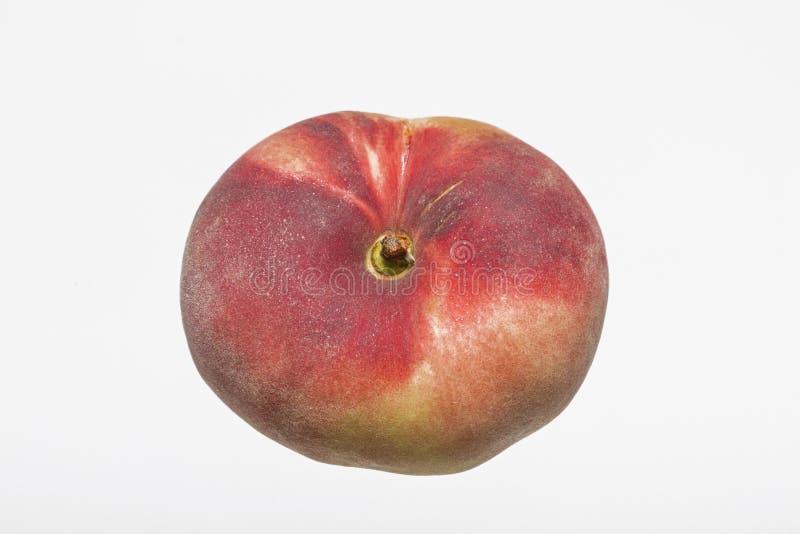 Персик горы стоковое изображение rf