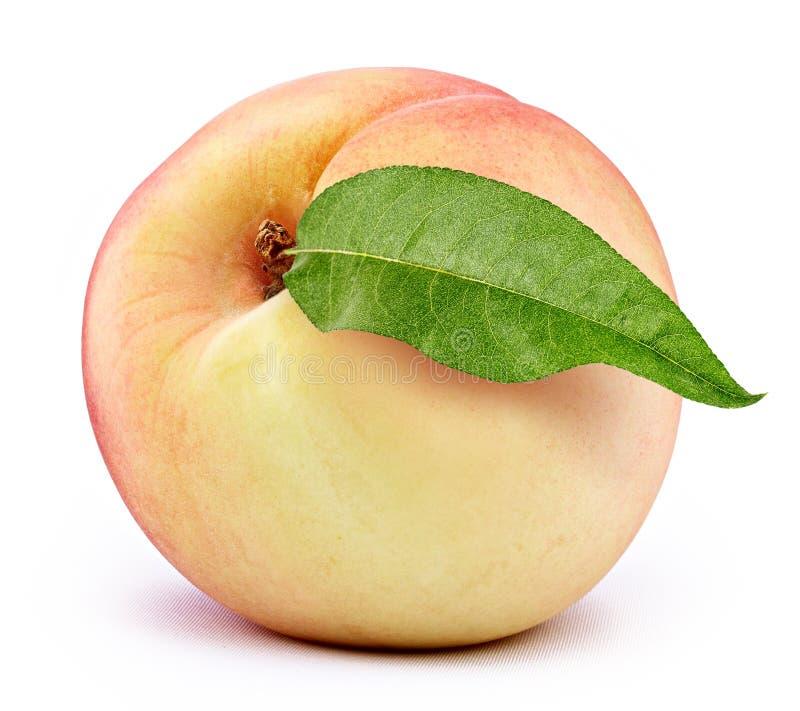 Персик стоковые фотографии rf