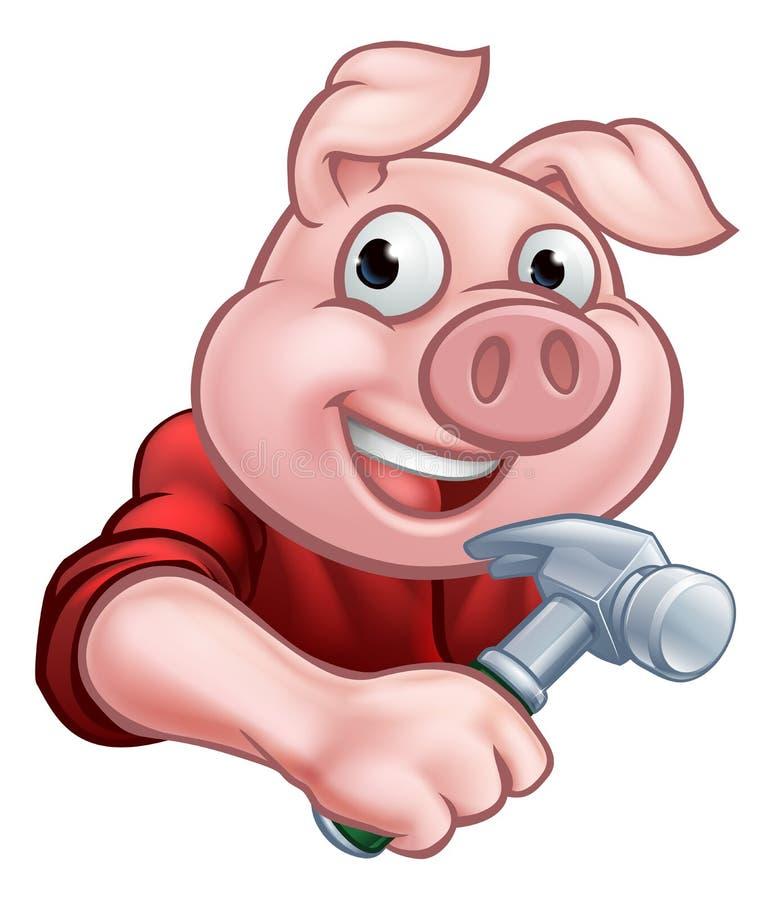 осложняется свиньи строители прикольные картинки лес центральный парк