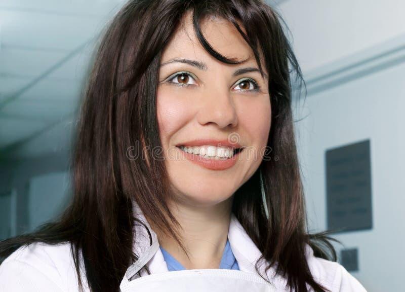 персонал больницы стоковая фотография rf