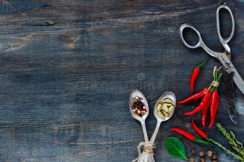 Перцы Chili стоковые фотографии rf