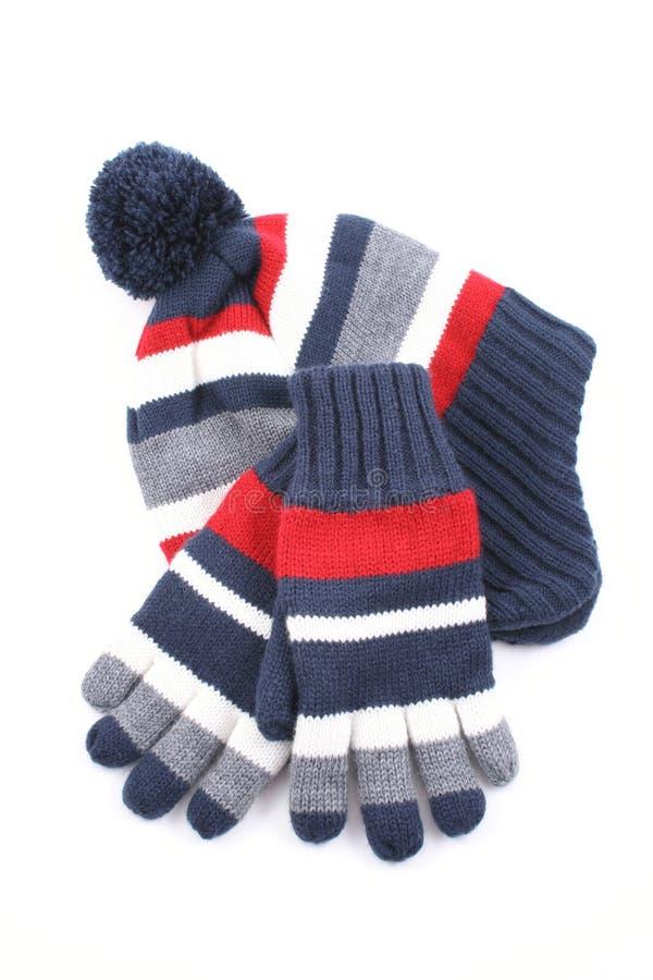 перчатки крышки стоковое изображение rf