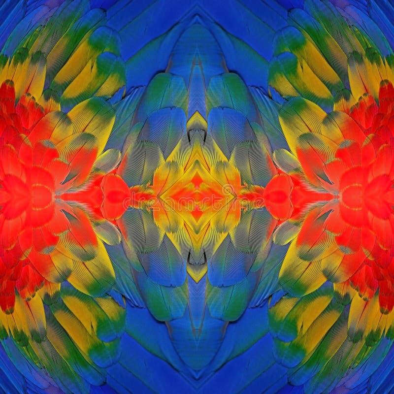 Download Пер Macaw шарлаха стоковое фото. изображение насчитывающей bluets - 40582110